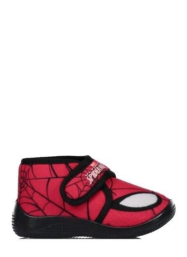 Spider-Man Panduf Kırmızı
